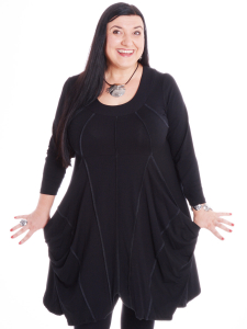 Kleid Cosmo