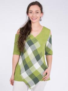 Shirt Leonie Leinen
