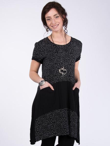 Kleid Abiba