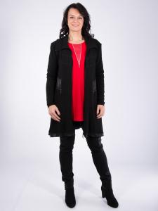 Mantel Elaria Jacquard