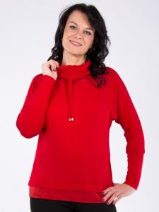 Shirt Allegra rot 3XL