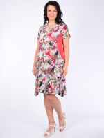 Kleid Brida
