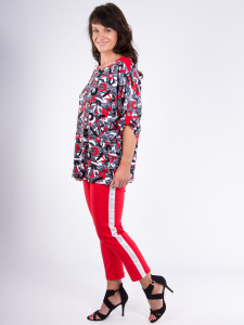 Shirt Gladias Print