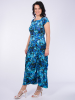 Kleid Tanita Print