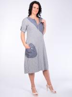 Kleid Isalia