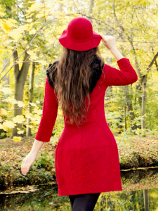 Kleid Abbie