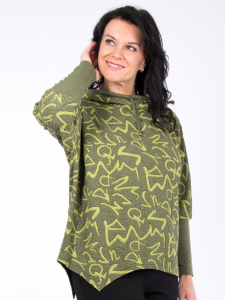 Pullover Maleva