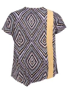 Shirt Dora Zip