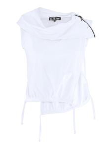 Bluse Talvi weiß XL