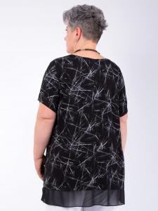 Longshirt Kaya PrintV1
