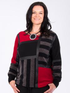Pullover Patty