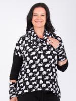 Shirt Mimi Print