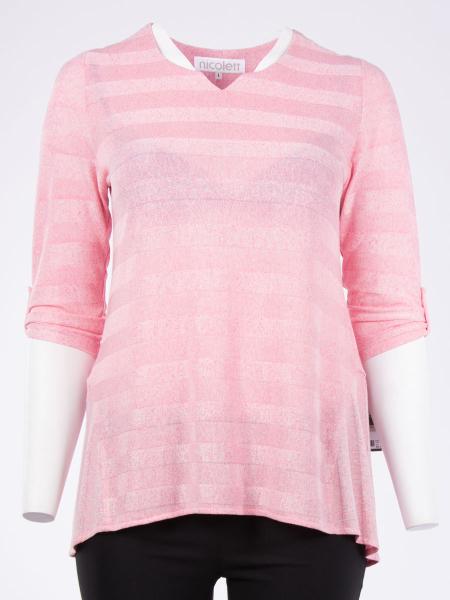 rosa-melange