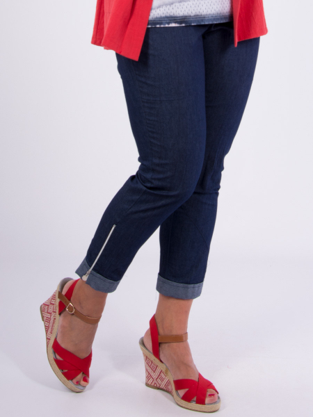 blau-jeans