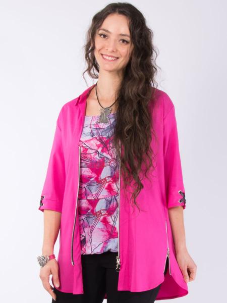 pink Print